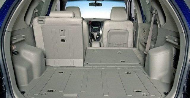 2009 Hyundai Tucson V-DX-D影音旗艦  第5張相片