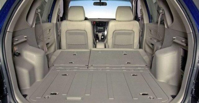 2009 Hyundai Tucson V-DX-D影音旗艦  第7張相片
