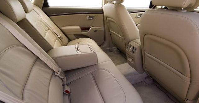 2008 Hyundai Azera 3.3  第6張相片