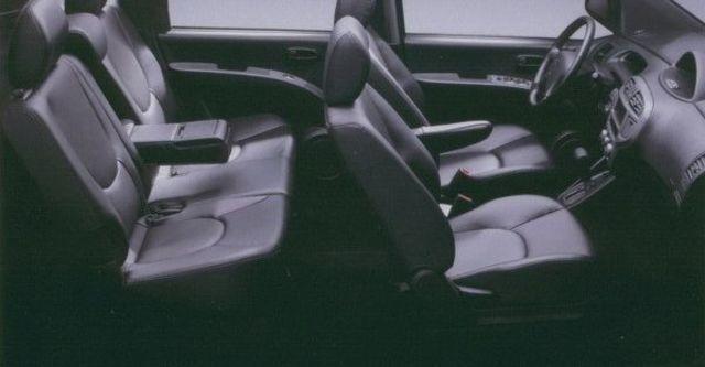2008 Hyundai Matrix 1.6 GLD  第6張相片