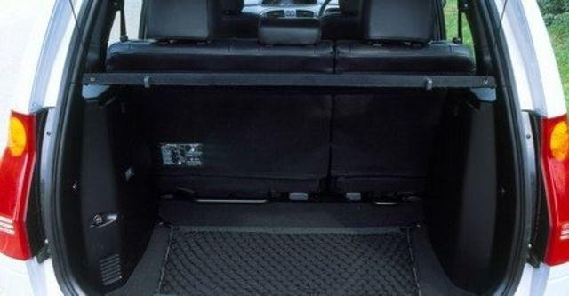 2008 Hyundai Matrix 1.6 GLD  第8張相片