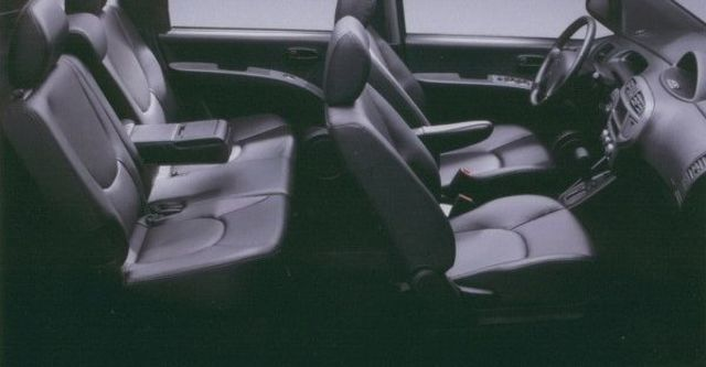 2008 Hyundai Matrix 1.8 GLS-S  第6張相片