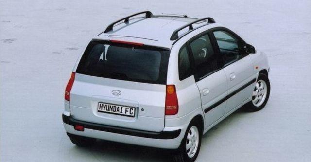 2008 Hyundai Matrix 1.8 GLS-S  第7張相片