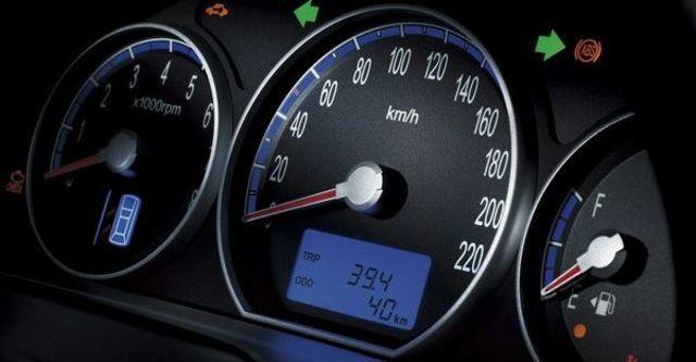 2008 Hyundai Santa Fe 2.7 雅致  第9張相片