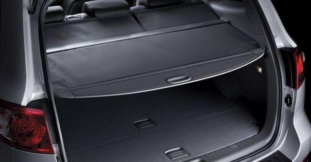 2008 Hyundai Santa Fe 2.7 雅致  第11張相片