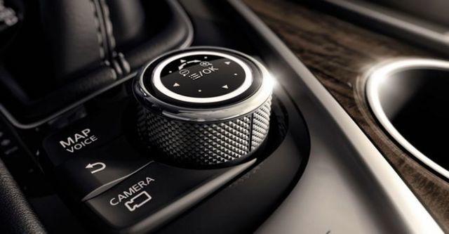 2015 Infiniti Q50 S Hybrid旗艦款  第8張相片