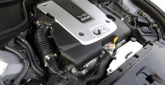 2015 Infiniti Q60 3.7 V6  第10張相片