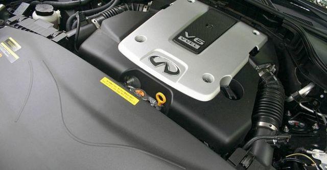 2015 Infiniti Q70 3.7 V6  第6張相片