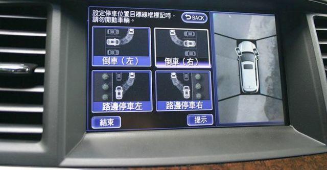 2015 Infiniti QX60 Hybrid  第7張相片