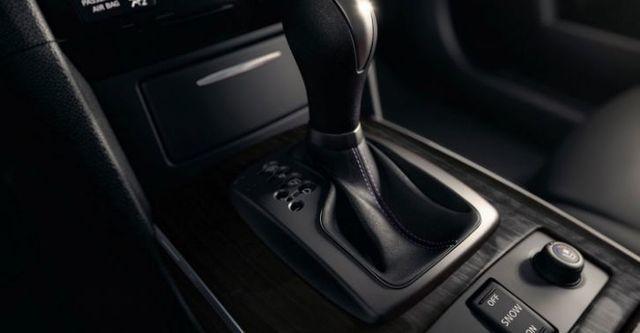 2015 Infiniti QX70 3.7 V6豪華款  第6張相片