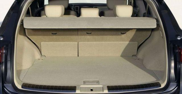 2015 Infiniti QX70 3.7 V6豪華款  第8張相片