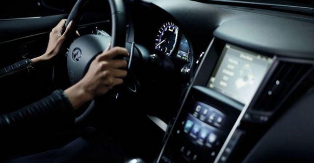 2014 Infiniti Q50 S Hybrid豪華款  第5張相片