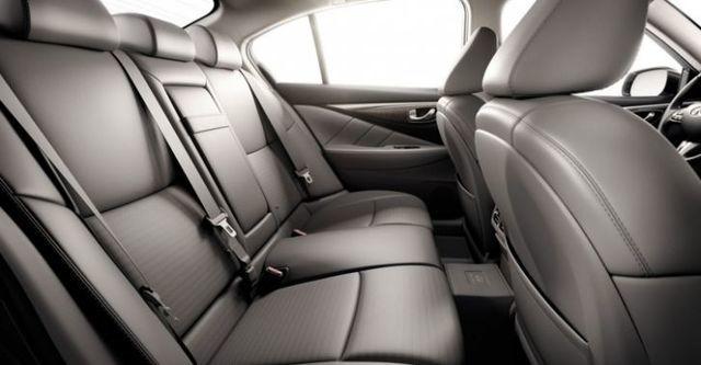 2014 Infiniti Q50 S Hybrid豪華款  第6張相片