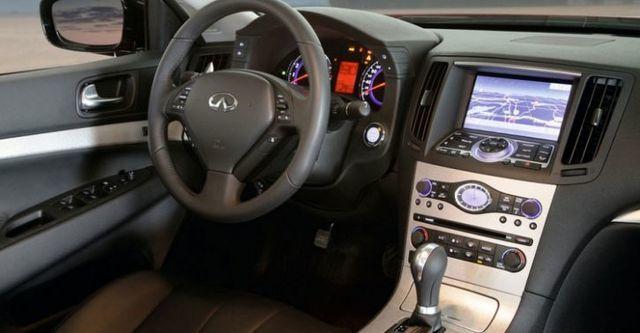 2014 Infiniti Q60 3.7 V6  第9張相片