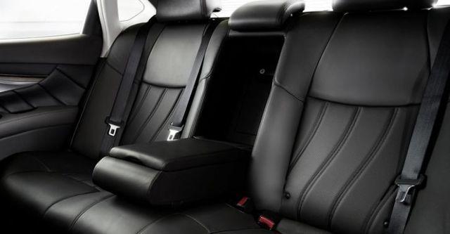 2014 Infiniti Q70 2.5 V6 Luxury  第6張相片