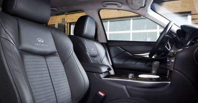 2014 Infiniti Q70 2.5 V6 Luxury  第8張相片