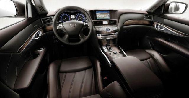 2014 Infiniti Q70 2.5 V6 Luxury  第9張相片