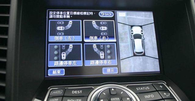 2014 Infiniti QX70 5.0 V8 S規  第10張相片