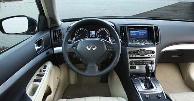2012 Infiniti G Sedan 25  第6張相片