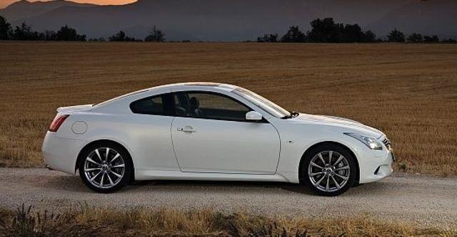 2011 Infiniti G Coupe 37  第3張相片