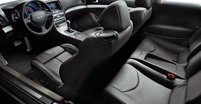2011 Infiniti G Coupe 37  第9張相片