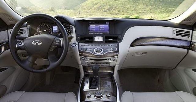 2011 Infiniti M 25 Luxury  第3張相片