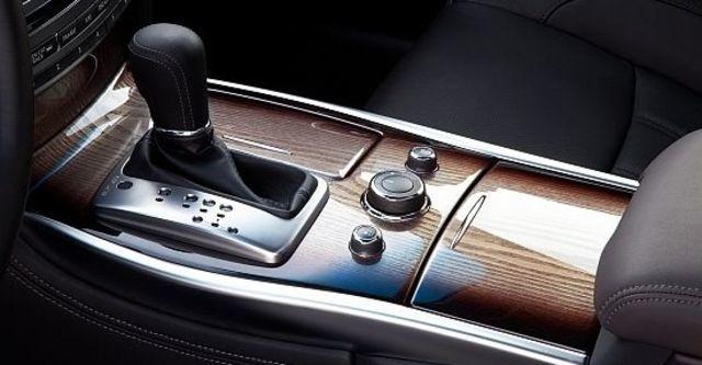 2011 Infiniti M 25 Luxury  第7張相片