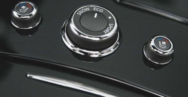 2010 Infiniti M 25 Premium  第9張相片
