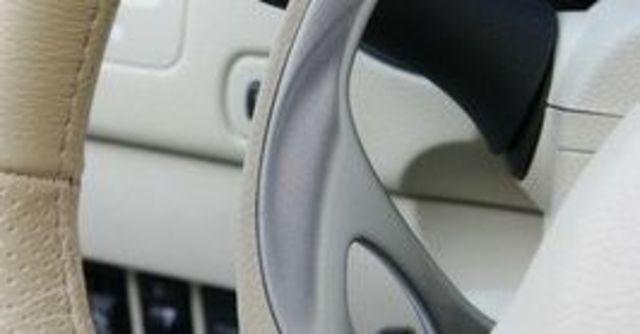 2009 Infiniti FX 50  第6張相片
