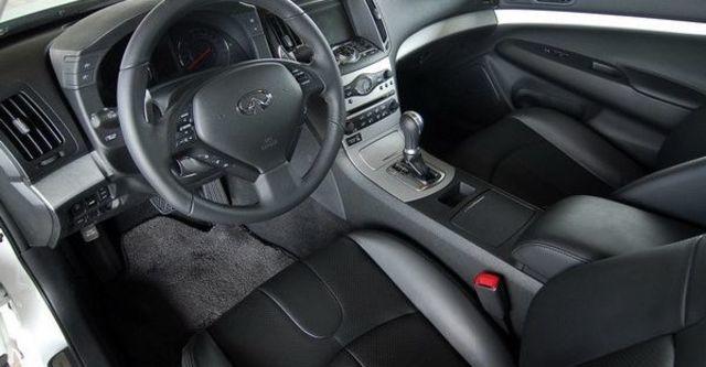 2009 Infiniti G Sedan 37  第9張相片