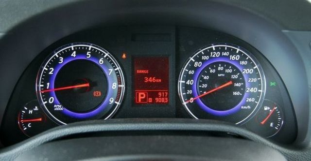 2009 Infiniti G Sedan 37  第12張相片