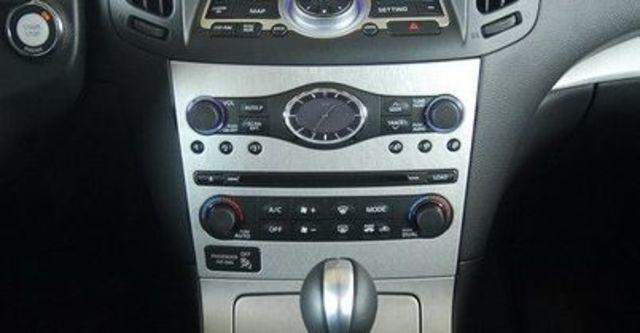 2009 Infiniti G Sedan 37  第14張相片