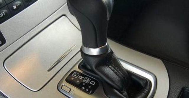 2009 Infiniti G Sedan 37  第15張相片