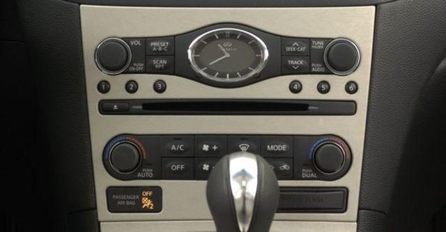 2008 Infiniti G Sedan 35  第8張相片