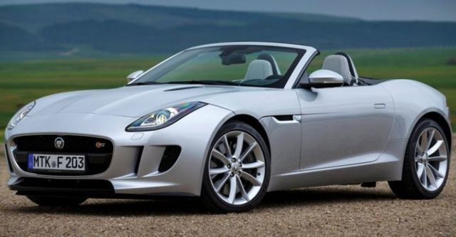 2015 Jaguar F-Type 3.0 S  第3張相片