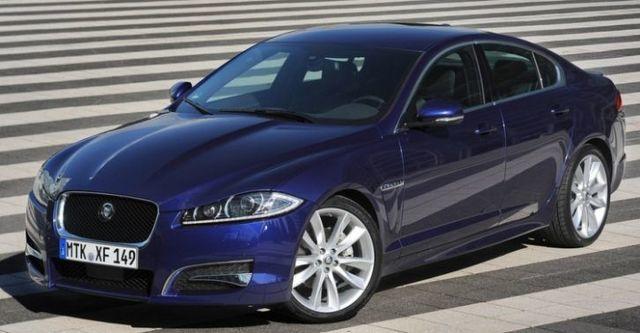 2015 Jaguar XF 2.0i Luxury  第1張相片