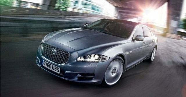 2015 Jaguar XJ L Premium Luxury  第1張相片
