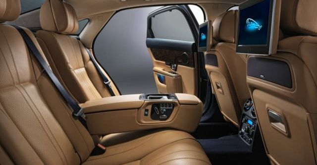 2015 Jaguar XJ L V6 S/C  Premium Luxury  第10張相片
