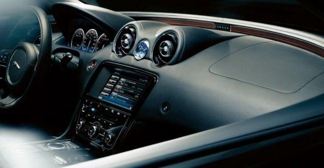 2015 Jaguar XJ Luxury  第8張相片