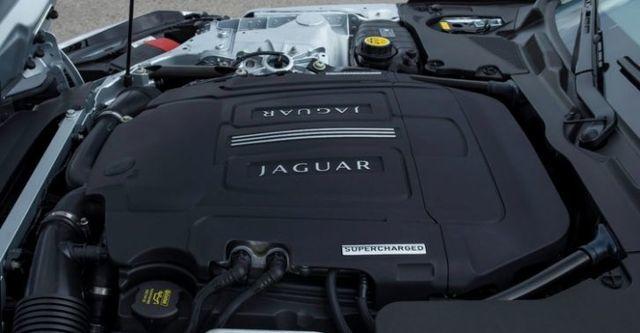 2014 Jaguar F-Type 3.0 S  第6張相片