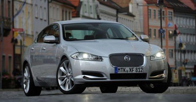 2014 Jaguar XF 2.0i Premium Luxury Dynamic  第1張相片