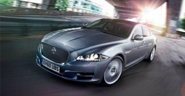 2014 Jaguar XJ L Premium Luxury  第1張相片
