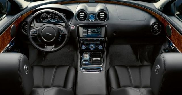 2014 Jaguar XJ L Premium Luxury  第6張相片