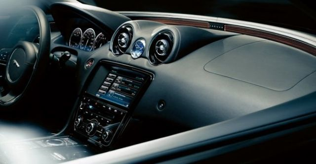 2014 Jaguar XJ L V6 S/C  Premium Luxury  第8張相片