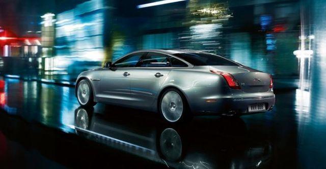 2014 Jaguar XJ Luxury  第2張相片