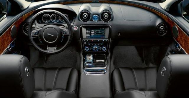 2014 Jaguar XJ Luxury  第6張相片