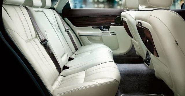 2014 Jaguar XJ Luxury  第10張相片