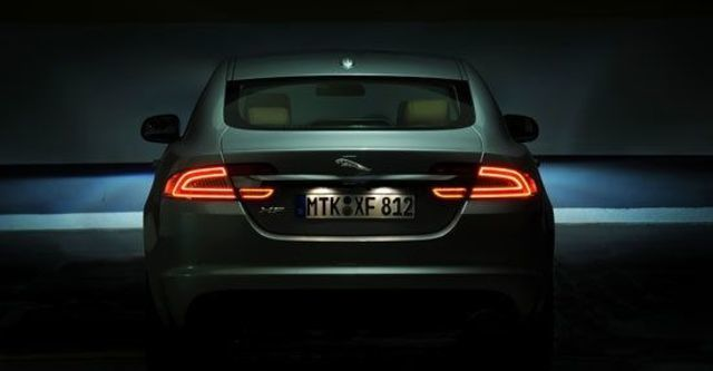 2013 Jaguar XF 2.0i Premium Luxury  第6張相片