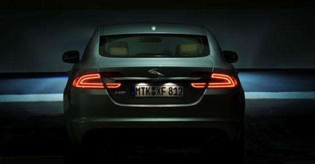 2013 Jaguar XF 3.0 V6 S/C Premium Luxury  第6張相片