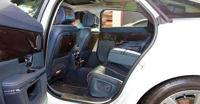 2013 Jaguar XJ L V6 S/C Platinum  第11張相片